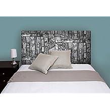 fixation tete de lit. Black Bedroom Furniture Sets. Home Design Ideas