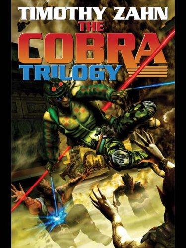 The Cobra Trilogy (Cobras combo volumes Book 1) (English ...