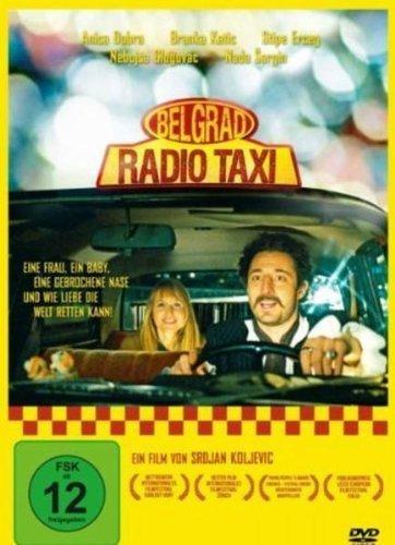 Belgrad Radio Taxi [Region 2] by Nebojsa Glogovac