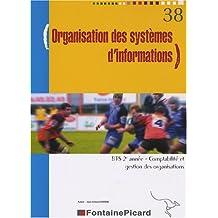 Organisation des systèmes d'information BTS 2e année - CGO