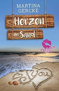 Herzen Im Sand (fleetwood Kisses) por Martina Gercke epub