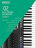 #9: Electronic Keyboard Exam Pieces & Technical Work 2019-2022: Grade 2