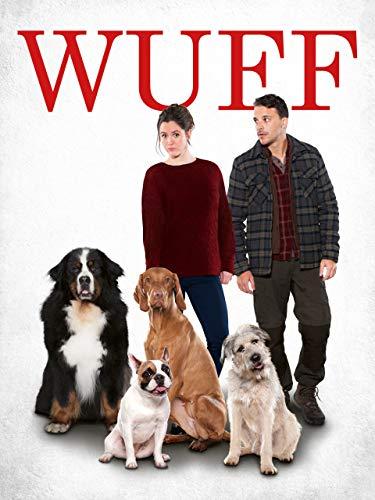 Wuff - Welt Findet
