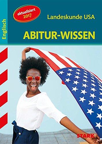 Abitur-Wissen - Englisch Landeskunde USA