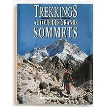 Trekkings autour des grands sommets