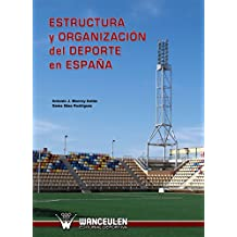 Estructura y organización del deporte en España