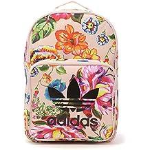 adidas Cl Bp F L Mochila, Mujer, Multicolor (Multco), NS