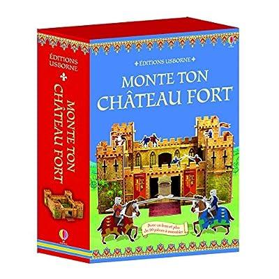 Monte ton château fort
