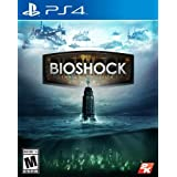 BioShock: The Collection - PlayStation 4