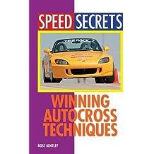 Winning Autocross Techniques (Motorbooks Workshop)
