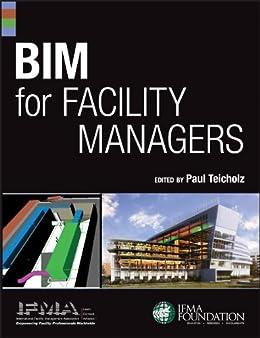 BIM for Facility Managers par [IFMA]