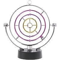 928de3f3f04 Flower205 Colore Celeste orbitale Moto perpetuo Strumento Swinger  Equilibrio Palla Fisica Scienza