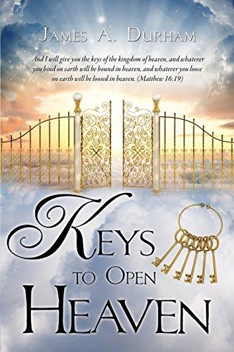 Keys to Open Heaven