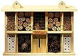 Landsitz Superior mit 10 Zimmer, Balkon und Terrasse von L