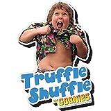 Los Goonies Truffle Shuffle Funky Chunky imán