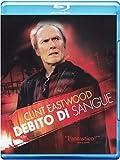 Debito di sangue [Blu-ray] [Import anglais]