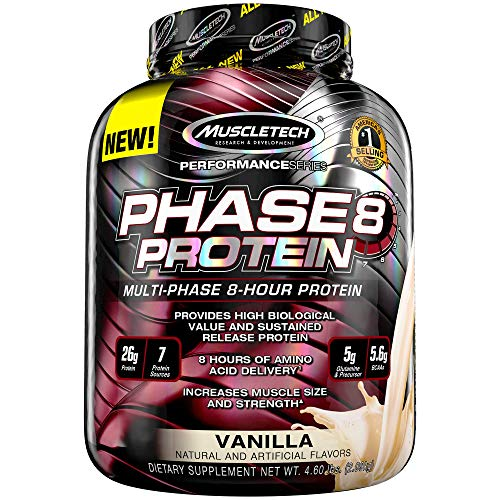 Phase8 Performance Series 50 servings