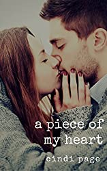 A Piece of My Heart (Full Circle Book 1)