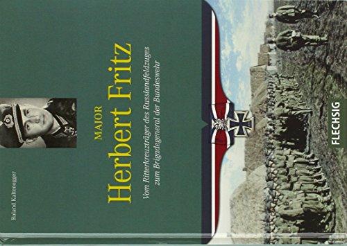 Major Herbert Fritz (Ritterkreuzträger)