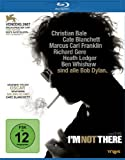 I'm Not There [Blu-ray] -
