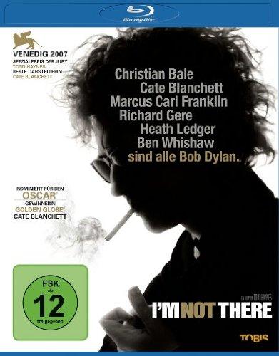 Bild von I'm Not There [Blu-ray]