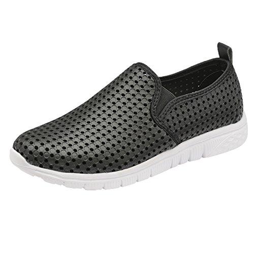 Slip On Sneakers Black Slip On Mocassino Slip On Nero