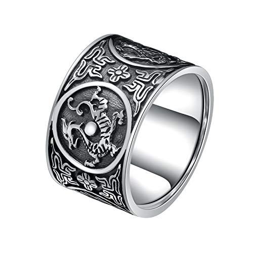 AmDxD Herren - Sterling-Silber 925 Keine ()