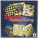 Schmidt 49112 - Spielesammlung mit 50 Spielen