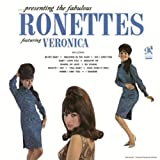 Presenting The Fabulous Ronettes [Vinyl] [Vinilo]
