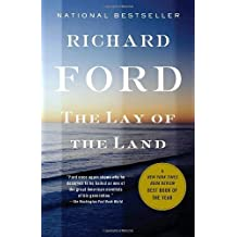 The Lay of the Land by Richard Ford (2007-07-24)