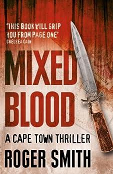 Mixed Blood von [Smith, Roger]