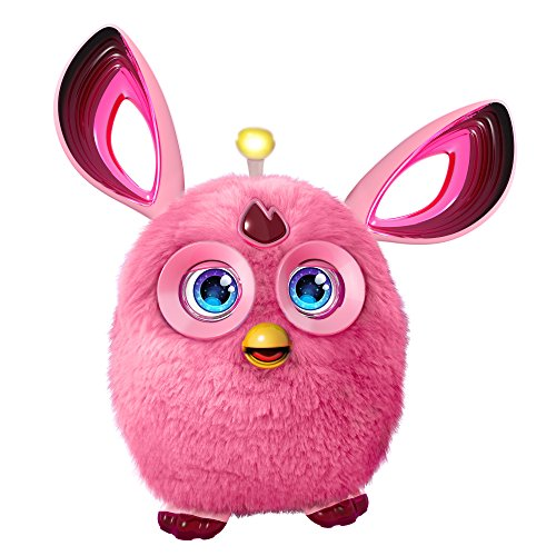furby connect (pink) (amazon exclusive launch) Furby Connect (Pink) (Amazon Exclusive Launch) 51uBIIkxfAL
