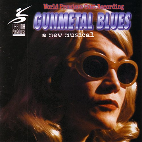 Gunmetal Blues