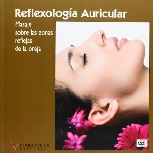 Reflexología Auricular (Fc - Formacion Continua) por César Tejedor