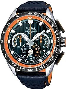 Pulsar Reloj PU2071X1 Naranja de Relojitos Euromediterránea