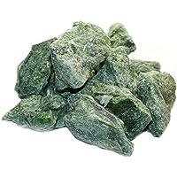 budawi® - Diopsid Rohsteine grün ca. 3 x 4cm Rohsteine-Wassersteine, Diopsid Edelsteine preisvergleich bei billige-tabletten.eu