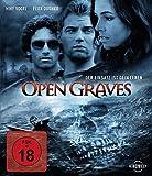 Open Graves [Blu-ray] [Import italien]