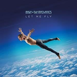 Let Me Fly [Vinyl LP]