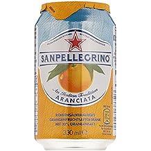 San Pellegrino Aranciata, 330 ml