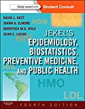 Jekel's Epidemiology, Biostatistics, Preventive Medicine, and Public Health: With STUDENT CONSULT Online Access