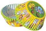 Für die Osterbäckerei: 50x Papierbackförmchen für Muffins und Cupcakes zu...
