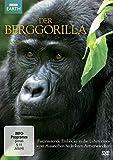 Der Berggorilla [Alemania] [DVD]
