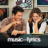 Music and lyrics : music from and inspired by the motion picture