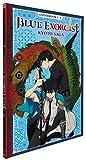 BLUE EXORCIST KYOTO SAGA - Coffret 1/2 - DVD [Édition Collector]