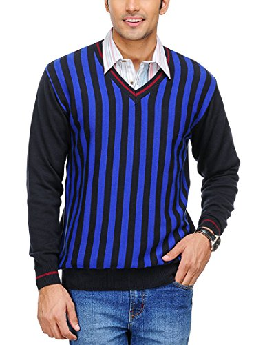 Yepme Men's Cotton Sweater