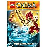 LEGO legocsp Chima Aufkleber Starter Pack