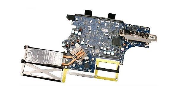 "Apple iMac AIO 20/"" A1224 Early 2009 MB417LL//A Logic Board s478 820-2347-A"