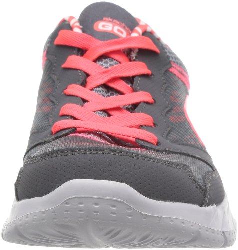 Skechers  GO Fit, Baskets pour femme Gris - Grau (CCCL)