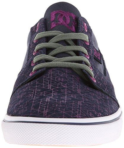 DC Shoes Tonik SE J Damen Sneaker Navy