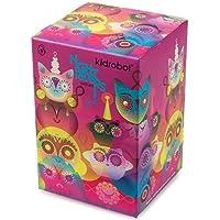 Kidrobot Nightriders Mini Series Blind Box Vinyl Figure by Kidrobot